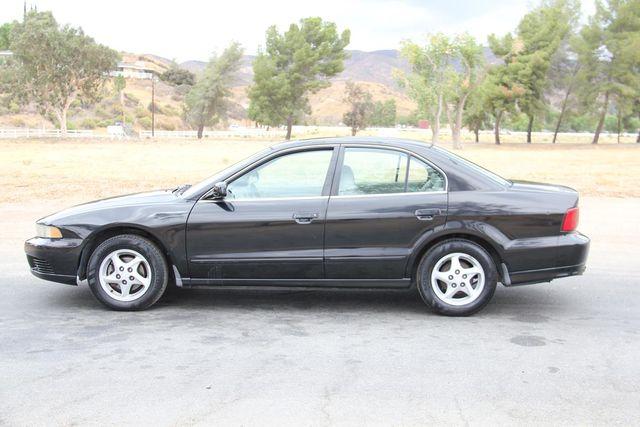 2003 Mitsubishi Galant LS Santa Clarita, CA 11