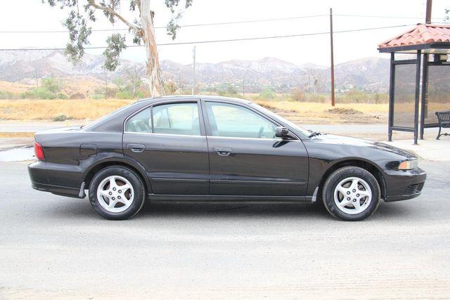 2003 Mitsubishi Galant LS Santa Clarita, CA 12