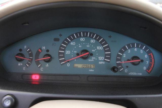 2003 Mitsubishi Galant LS Santa Clarita, CA 17