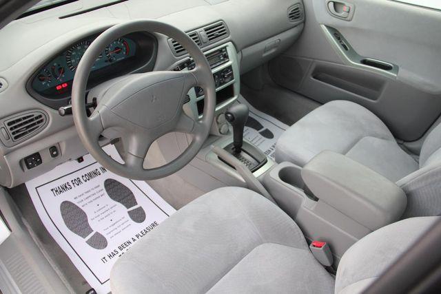 2003 Mitsubishi Galant ES Santa Clarita, CA 8