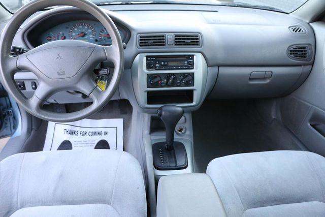 2003 Mitsubishi Galant ES Santa Clarita, CA 7