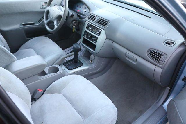 2003 Mitsubishi Galant ES Santa Clarita, CA 9