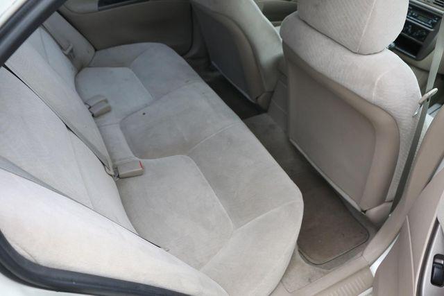 2003 Mitsubishi Galant ES Santa Clarita, CA 16