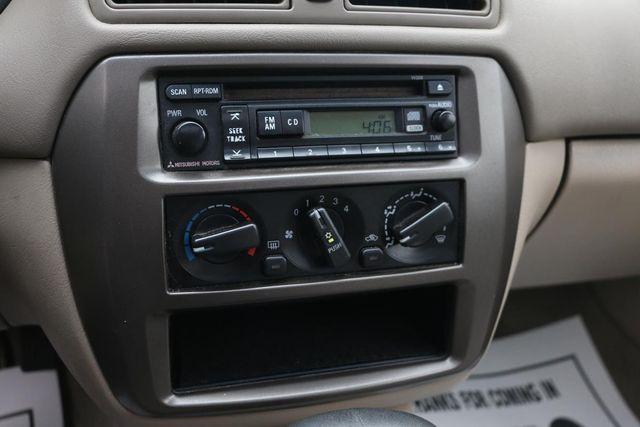 2003 Mitsubishi Galant ES Santa Clarita, CA 19