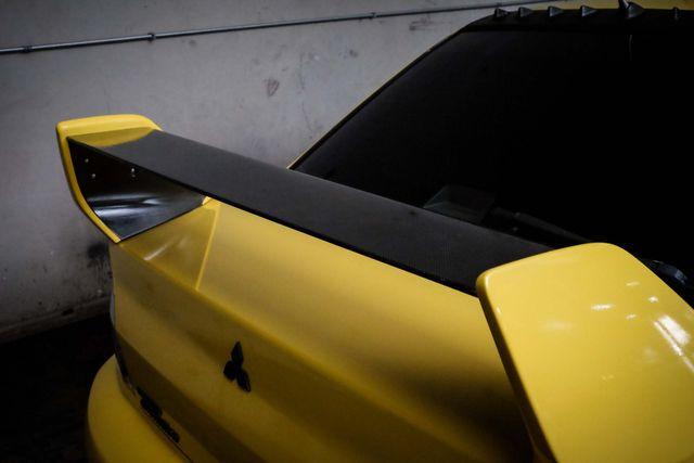 2003 Mitsubishi Lancer Evolution w/ MANY Upgrades in Addison, TX 75001