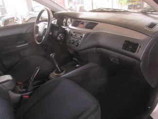 2003 Mitsubishi Lancer OZ-Rally Gardena, California 8