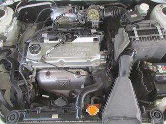 2003 Mitsubishi Lancer OZ-Rally Gardena, California 14