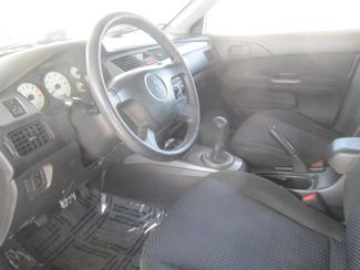 2003 Mitsubishi Lancer OZ-Rally Gardena, California 4