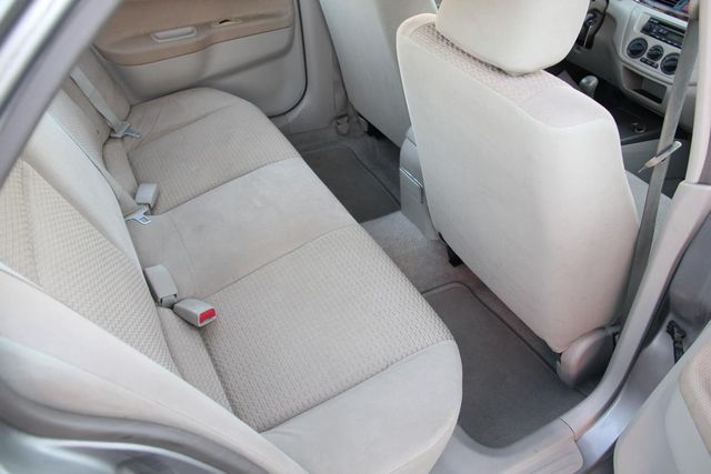 2003 Mitsubishi Lancer ES Santa Clarita, CA 16