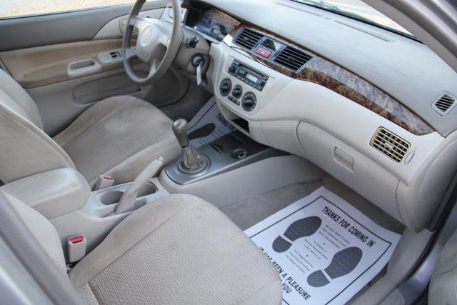 2003 Mitsubishi Lancer ES Santa Clarita, CA 9