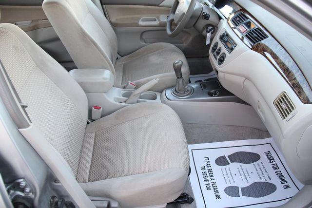 2003 Mitsubishi Lancer ES Santa Clarita, CA 14