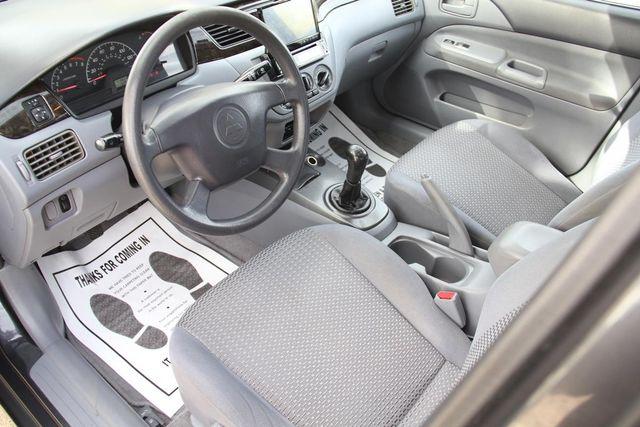 2003 Mitsubishi Lancer ES Santa Clarita, CA 8