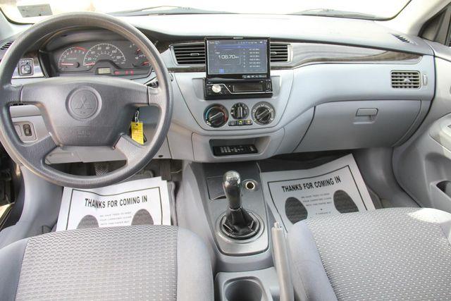 2003 Mitsubishi Lancer ES Santa Clarita, CA 7