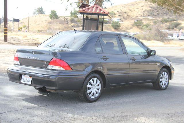 2003 Mitsubishi Lancer ES Santa Clarita, CA 6
