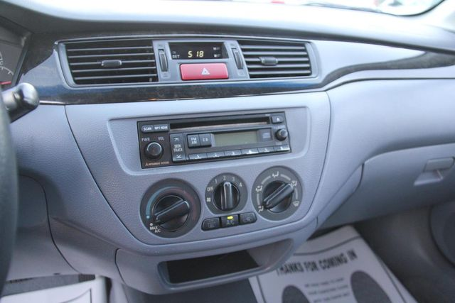 2003 Mitsubishi Lancer ES Santa Clarita, CA 18