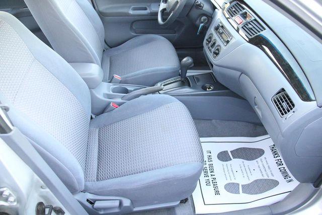 2003 Mitsubishi Lancer ES Santa Clarita, CA 15