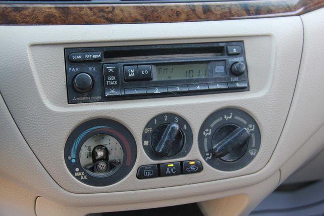 2003 Mitsubishi Lancer ES Santa Clarita, CA 19
