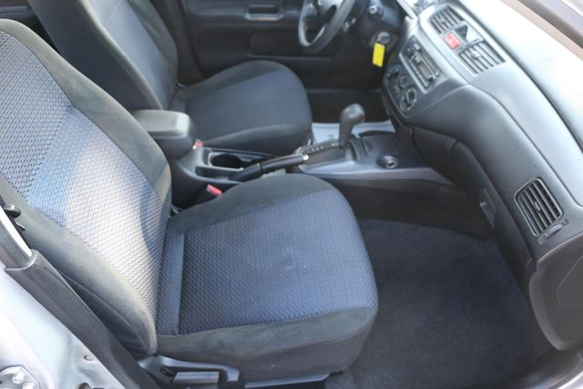 2003 Mitsubishi Lancer OZ-Rally Santa Clarita, CA 14