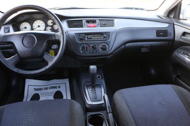 2003 Mitsubishi Lancer OZ-Rally Santa Clarita, CA 7