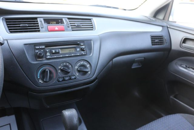 2003 Mitsubishi Lancer OZ-Rally Santa Clarita, CA 17