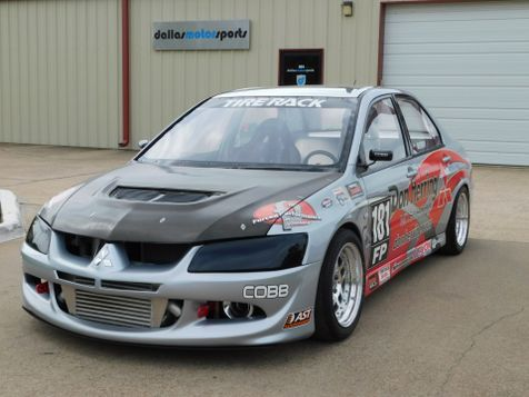 2003 Mitsubishi Lancer Evolution 8 SCCA Lightweight in Wylie, TX