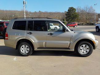 2003 Mitsubishi Montero XLS Fayetteville , Arkansas 3