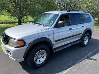 2003 Mitsubishi Montero Sport LS in Knoxville, Tennessee 37920