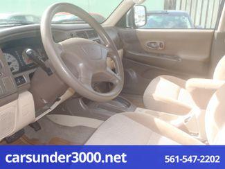 2003 Mitsubishi Montero Sport LS Lake Worth , Florida 3
