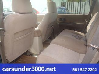 2003 Mitsubishi Montero Sport LS Lake Worth , Florida 5