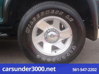2003 Mitsubishi Montero Sport LS Lake Worth , Florida 6