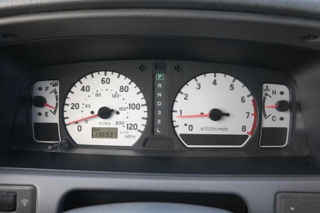 2003 Mitsubishi Montero Sport XLS Santa Clarita, CA 19