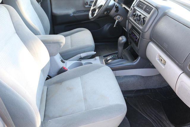2003 Mitsubishi Montero Sport XLS Santa Clarita, CA 14