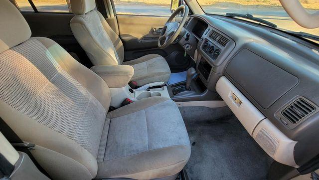 2003 Mitsubishi Montero Sport LS Santa Clarita, CA 14