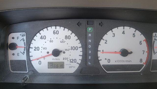 2003 Mitsubishi Montero Sport LS Santa Clarita, CA 17