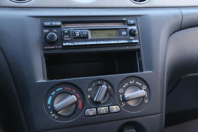 2003 Mitsubishi Outlander LS Santa Clarita, CA 19