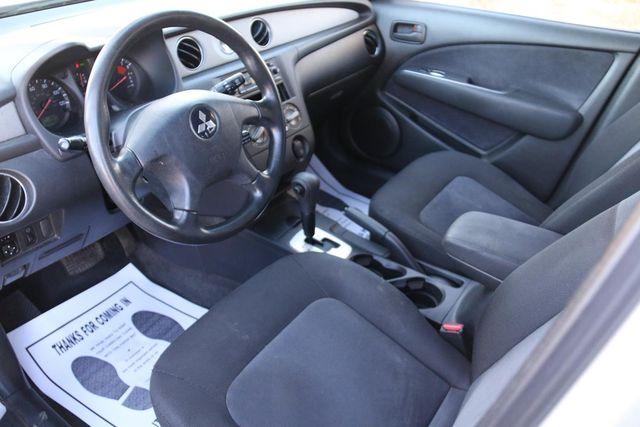 2003 Mitsubishi Outlander LS Santa Clarita, CA 8