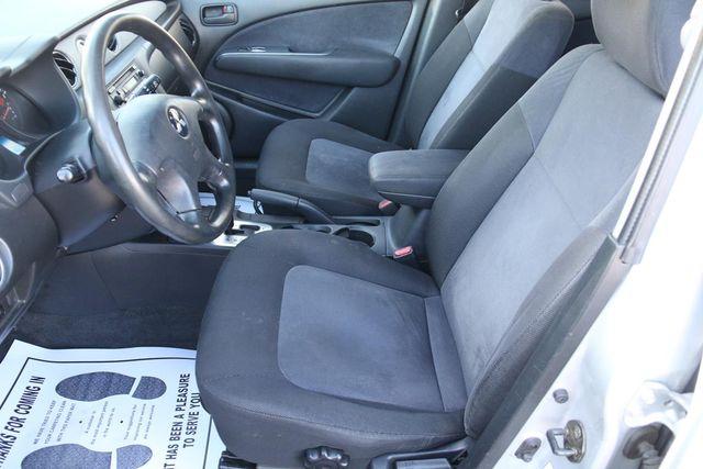 2003 Mitsubishi Outlander LS Santa Clarita, CA 13