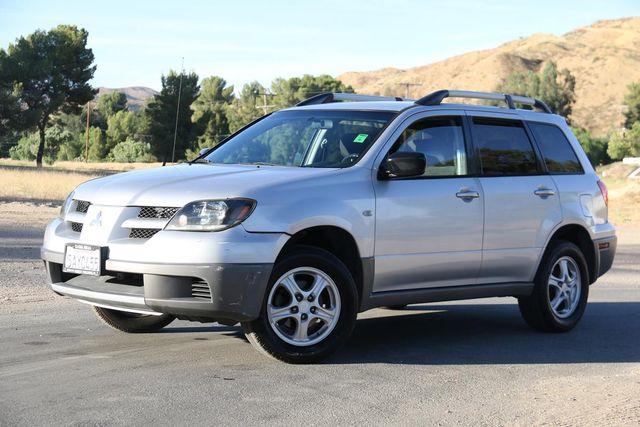 2003 Mitsubishi Outlander LS Santa Clarita, CA 1