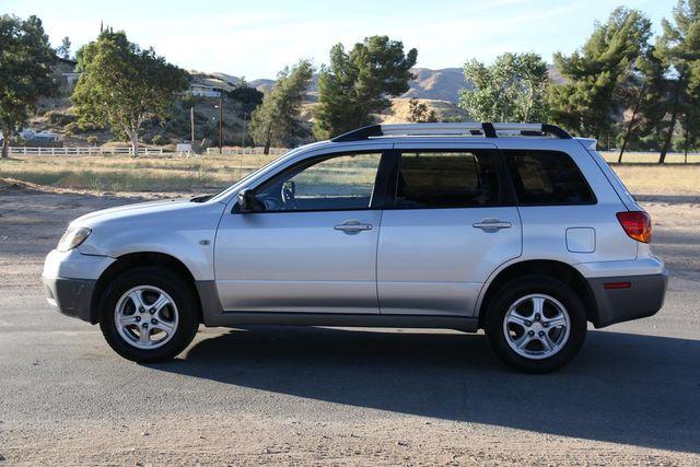 2003 Mitsubishi Outlander LS Santa Clarita, CA 11
