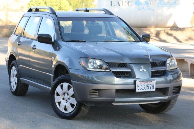 2003 Mitsubishi Outlander LS Santa Clarita, CA 3