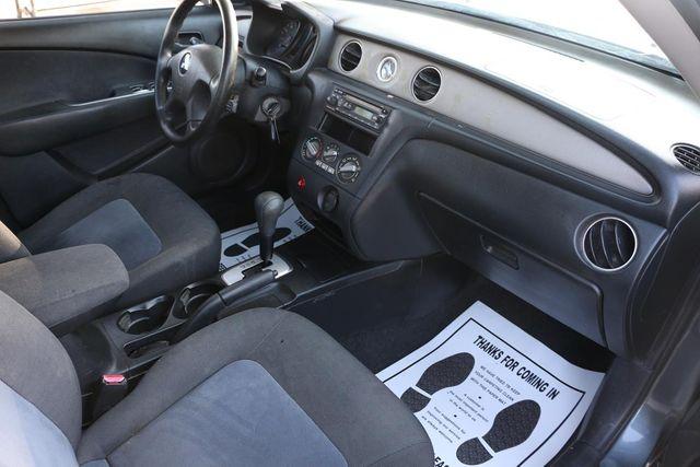 2003 Mitsubishi Outlander LS Santa Clarita, CA 9