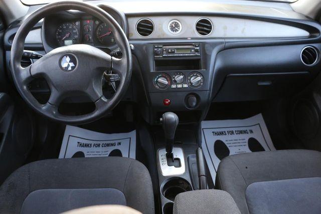 2003 Mitsubishi Outlander LS Santa Clarita, CA 7