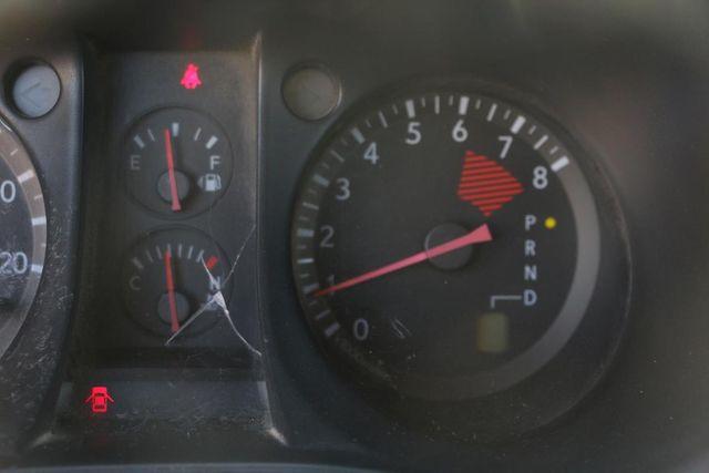 2003 Mitsubishi Outlander LS Santa Clarita, CA 20