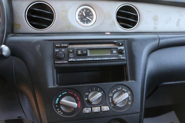 2003 Mitsubishi Outlander LS Santa Clarita, CA 18