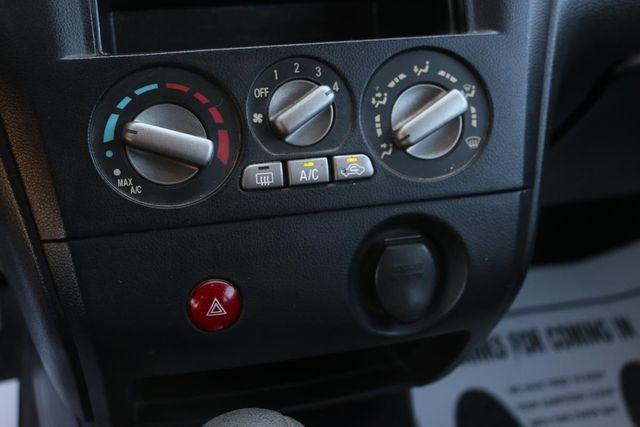 2003 Mitsubishi Outlander LS Santa Clarita, CA 22