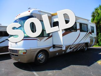 2005 National Dolphin LX 5342  city Florida  RV World of Hudson Inc  in Hudson, Florida