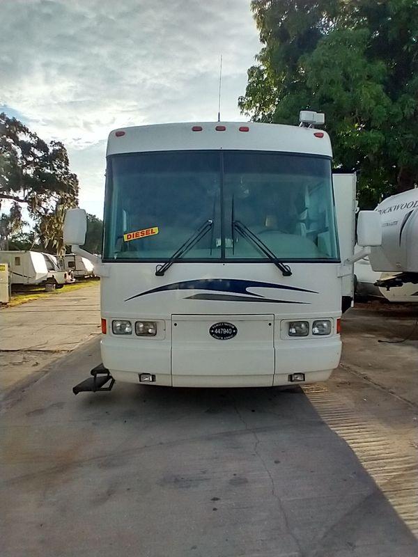 2003 National Tradewinds   city FL  Manatee RV  in Palmetto, FL