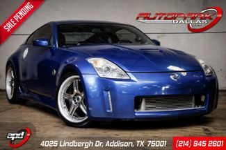 2003 Nissan 350Z Touring Turbo in Addison, TX 75001