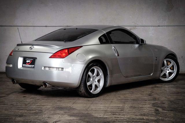 2003 Nissan 350Z Track Brembo w/ Rays in Addison TX, 75001