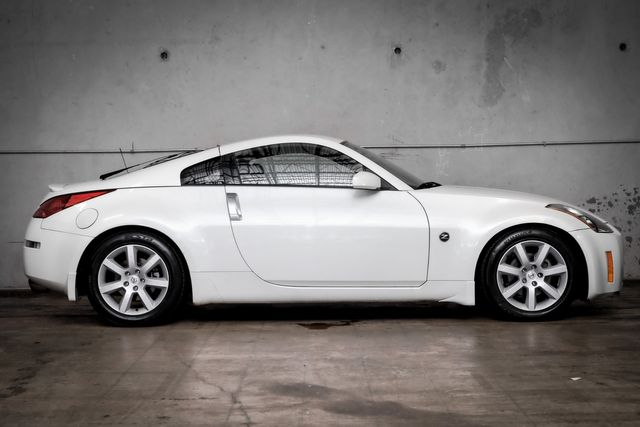 2003 Nissan 350Z Touring 1-Owner in Addison, TX 75001